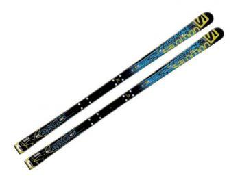 Narty SALOMON LAB X-RACE GSm + Wiązania X 12 VAR 2014 najtaniej