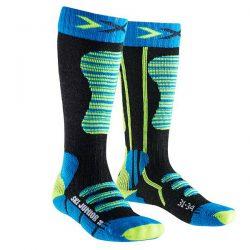 Skarpety X-Socks Ski Junior A636 2019 najtaniej