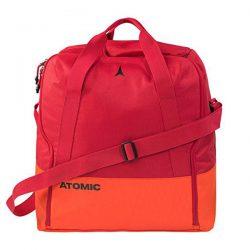 Pokrowiec na buty i kask ATOMIC Boot & Helmet Bag Red/RD 2019 najtaniej