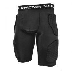 Spodenki ochronne X-FACTOR Qbi najtaniej