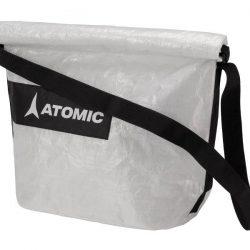Pokrowiec na buty narciarskie ATOMIC A Bag Transparent Black 2019 najtaniej