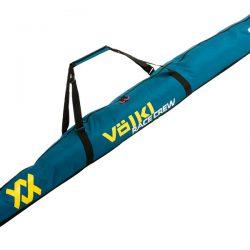 Pokrowiec na narty Volkl Race Single Ski Bag 195cm Blue [169513] 2019 najtaniej