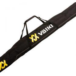 Pokrowiec na narty Volkl Classic Double Ski Bag 195cm Black [169504] 2019 najtaniej