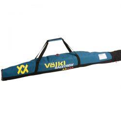 Pokrowiec na narty Volkl Race Single Ski Bag 165 + 15 +15 cm [169514] 2019 najtaniej