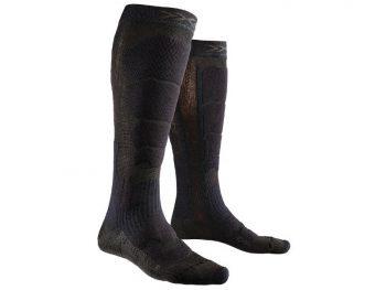 Skarpety X-Socks Ski Control 2.0 Black B026 2019 najtaniej