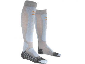 Skarpety X-Socks Ski Lady Comfort Supersoft G331 2019 najtaniej