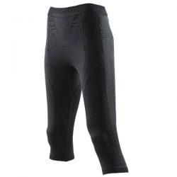 Spodnie termoaktywne damskie 3/4 X-Bionic Energy Accumulator EVO Lady Black B026 2019 najtaniej