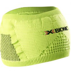 Opaska termoaktywna X-Bionic Headband High Green Lime Black E173 2019 najtaniej
