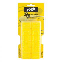 Gorący wosk TOKO Hot Wax (0C do -4C) najtaniej