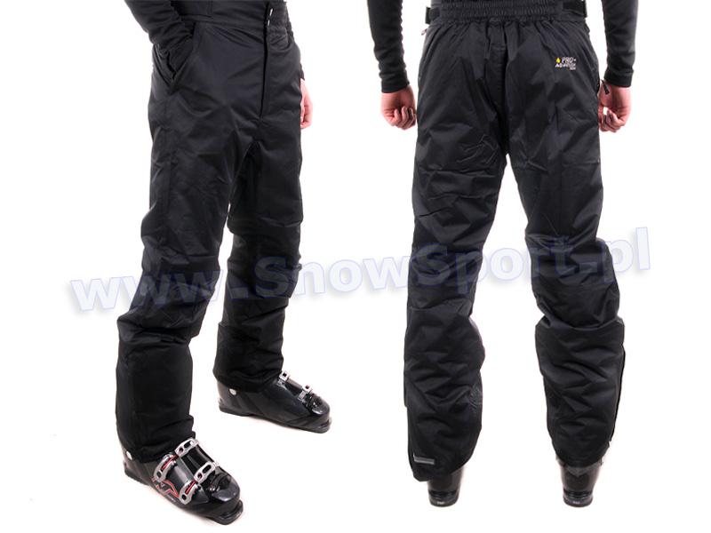 Spodnie Narciarskie 4F Sport REDS najtaniej