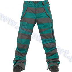 Spodnie Burton Indecent Exposure Pant / Siren Sweater Stripes 2012 najtaniej