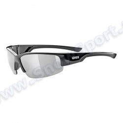 Okulary Uvex Sportstyle Sgl 215 Black 2216 najtaniej