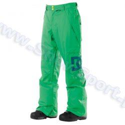 Spodnie DC Banshee Emerald 2013 najtaniej