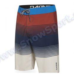 Boardshorty Dakine Stacked Red Ochre 2016 najtaniej