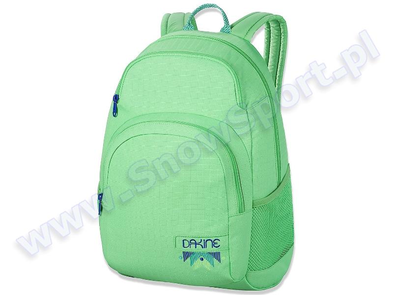 Plecak Dakine Hana 26L Limeade 2014 + Naklejki gratis najtaniej