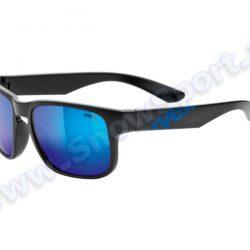 Okulary Uvex Lgl 22 Black Mat Blue 2214 2015 najtaniej
