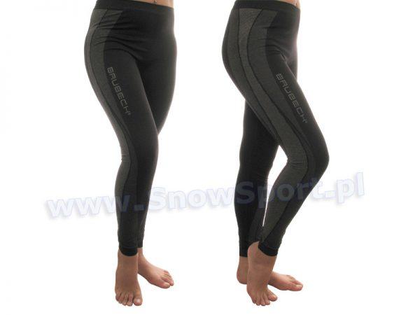 Spodnie Termoaktywne Unisex Brubeck Dry (LE00660) najtaniej
