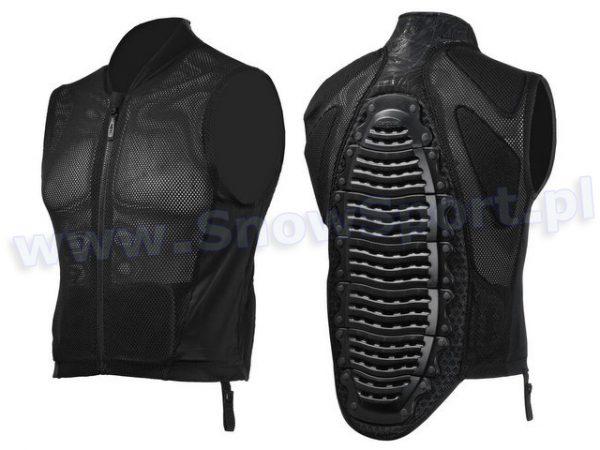 Kamizelka z ochraniaczem na kręgosłup Icetools Spine Jacket 2011 najtaniej