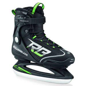 Łyżwy Rollerblade Spark Ice Black Green 2017 najtaniej