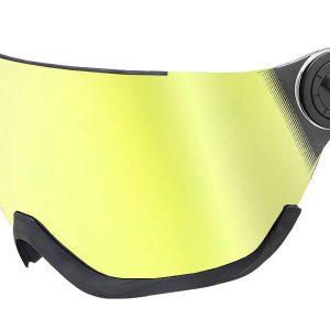 Przyłbica szyba HEAD Sparelens Kit Knight Yellow do kasków Knight 2018 najtaniej