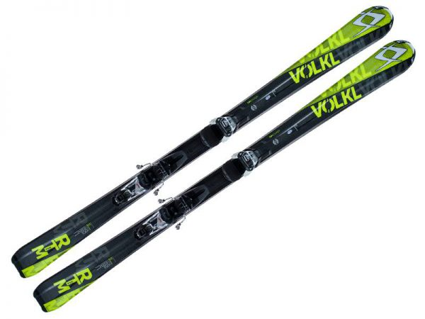Narty Volkl RTM 73 LE + wiązania 3Motion TP Light 10.0 2016 najtaniej
