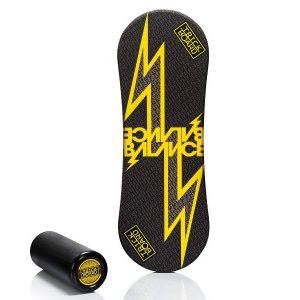 Trickboard Yellow Thunder New najtaniej