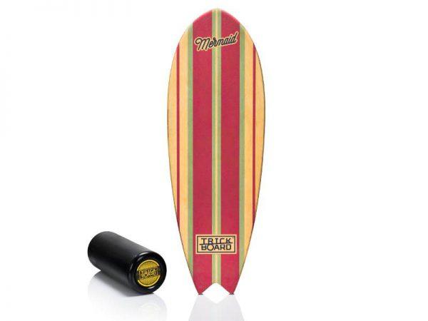 Trickboard Mermaid Surf New najtaniej