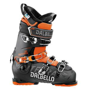 Buty Dalbello Panterra 90 Anthracite / Black / Orange 2018 [DP90M7.BB] najtaniej
