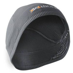 Czapka termoaktywna X-Bionic Helmet Charcoal Pearl Grey G204 2019 najtaniej
