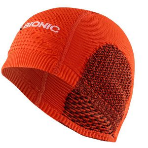 Czapka termoaktywna X-Bionic Soma Cap Light Orange Black O095 2019 najtaniej