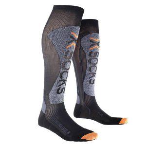 Skarpety X-Socks Ski Energizer Light Graphite B002 2019 najtaniej