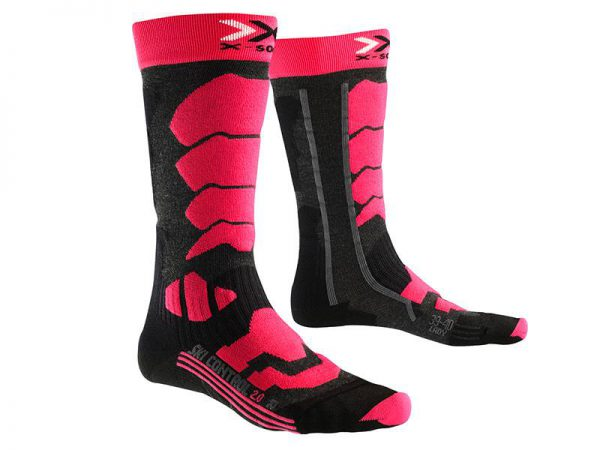 Skarpety X-Socks Ski Control 2.0 Lady G041 2019 najtaniej