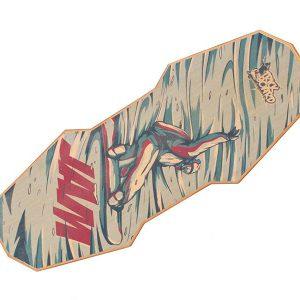 Trickboard Rocker Jam najtaniej
