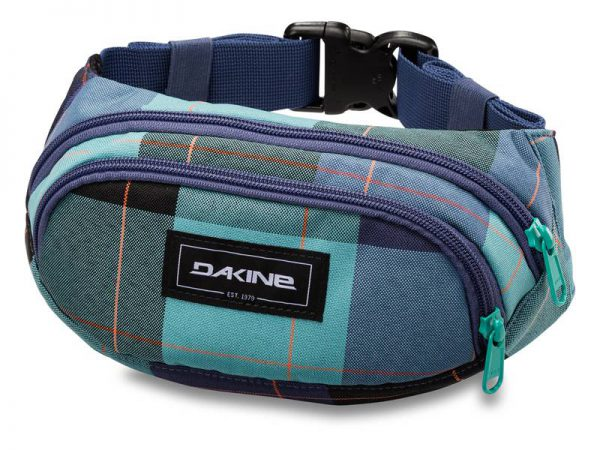 Saszetka Dakine Hip Pack Aquamarine F/W 2018 najtaniej