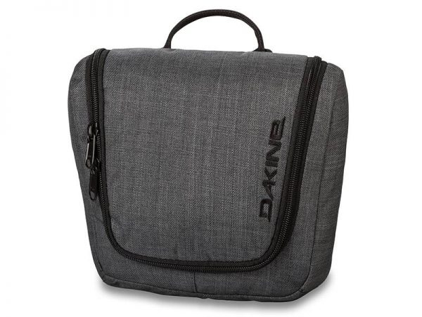Kosmetyczka Dakine Travel Kit Carbon FW / 2018 najtaniej