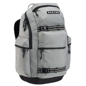 Plecak Burton Kilo Pack Grey Heather 2018 najtaniej