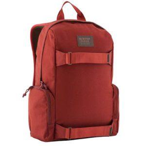 Plecak Burton Emphasis Pack Fired Brick Twill 2018 najtaniej