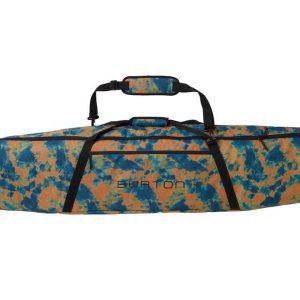 Pokrowiec Burton Gig Bag Mountaineer Tie Dye Print 166 2018 najtaniej