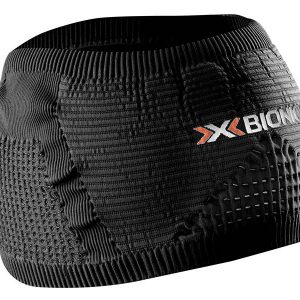 Opaska termoaktywna X-Bionic Headband High Black Anthracite B014 2019 najtaniej