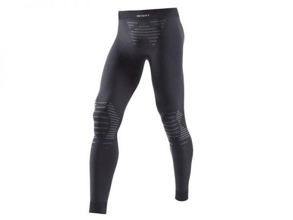 Spodnie termoaktywne X-Bionic Invent Man Black Anthracite B014/X13 2019 najtaniej