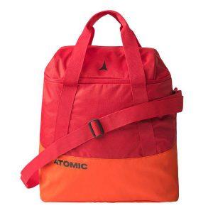 Pokrowiec na buty narciarskie ATOMIC Boot Bag Red/Bright Red 2019 najtaniej