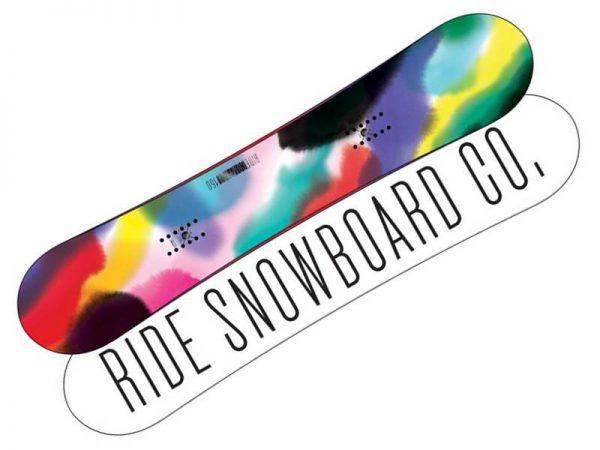 Deska Ride Compact 2016 najtaniej