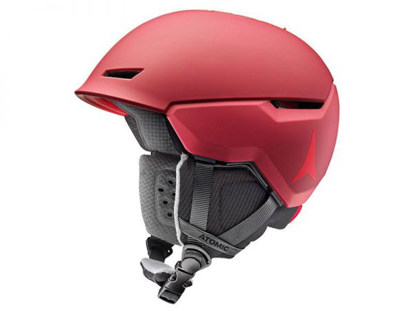 Kask Atomic Revent+ Red 2019 najtaniej