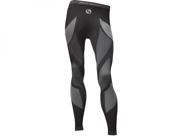Spodnie termoaktywne Sesto Senso Thermo Active Grigio Man 2019 najtaniej