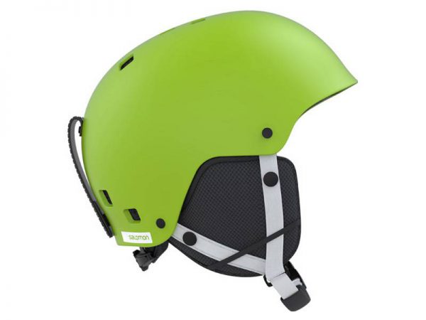 Kask SALOMON JIB Acid Lime 2018 najtaniej