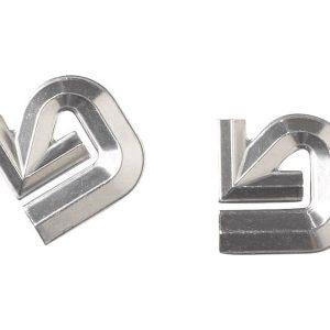 Pad antypoślizgowy Burton Aluminium Logo Silver 2018 najtaniej