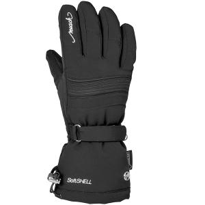 Rękawice Reusch Conny GTX GORE-TEX Black (700) 2018 najtaniej