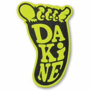 Pad Antypoślizgowy Dakine Shakasquatch Stomp Black/Citron F/W 2018 najtaniej