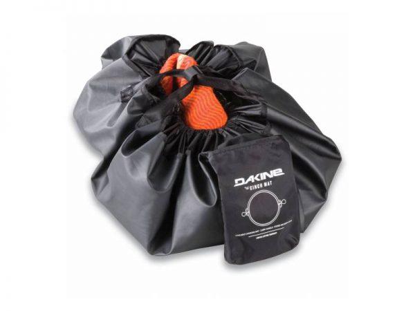 Torba Dakine Cinch Mat Bag Black F/W 2018 najtaniej