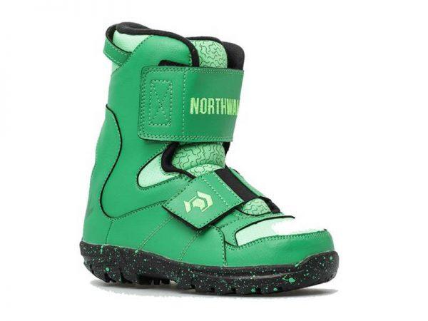 Buty Northwave LF KID Green najtaniej